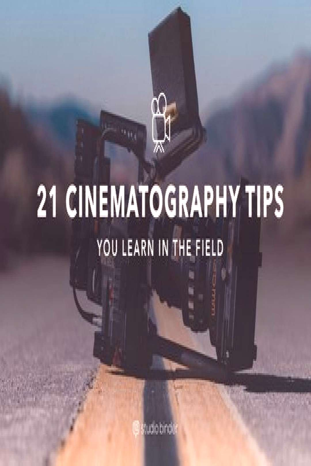 30 Cinematography Techniques You Won't Learn in Film School - We've compiled a list of the bes