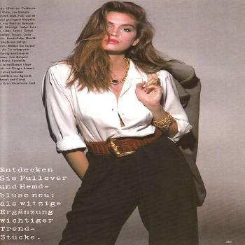 17 Ideas for fashion 90s style cindy crawford