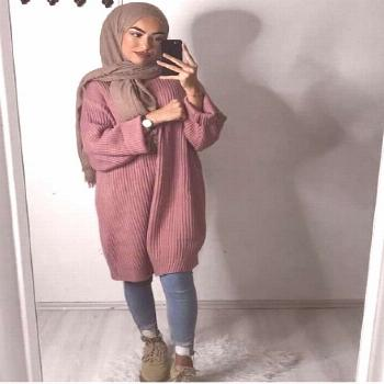 17 Trendy fashion winter hijab egypt -   -     Hijab. The very word conjures up images of gorgeous