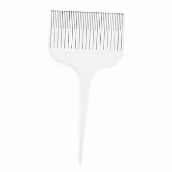 Bonarty Hair Coloring Comb Sectioning Highlight Comb