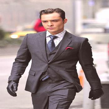 Chuck Bass Now a Serial Killer, XOXO-