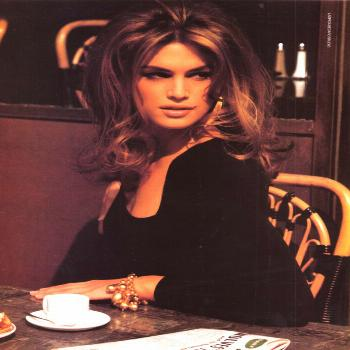 Cindy Crawford photo 339 of 1469 pics, wallpaper - photo - ThePlace2