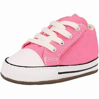Converse Baby-Girl's Chuck Taylor All Star Cribster Canvas