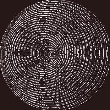 Free image on pixabay - concentric, circles, round - -