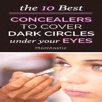 How To Hide Dark Circles With Makeup The biggest beauty struggle for everyone is dark circles. We a