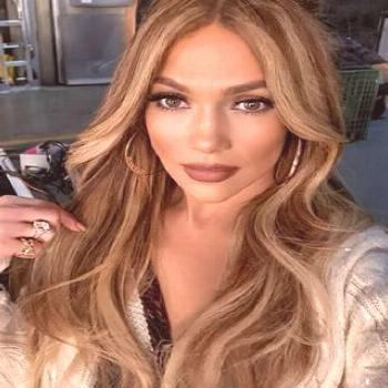 It's Officially Happening: Jennifer Lopez Just Debuted Chunky Highlights