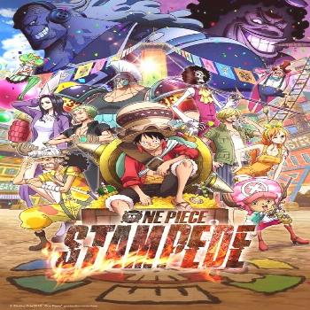 Regarder One Piece: Stampede complet EN LIGNE in HD-720p Video Quality