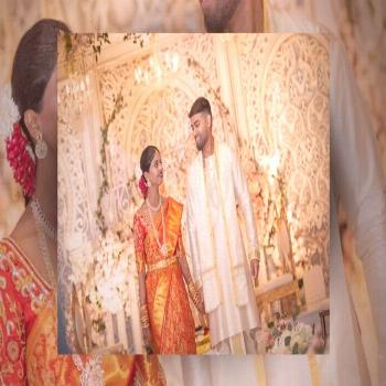 South Indian Destination Wedding in Florida for Sahithi and Viraj.  Along with fellow vendors:   :