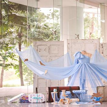 The Dream That You Wish Will Come True: Isabelle\u2019s Cinderella-Themed Birthday Party Having wor