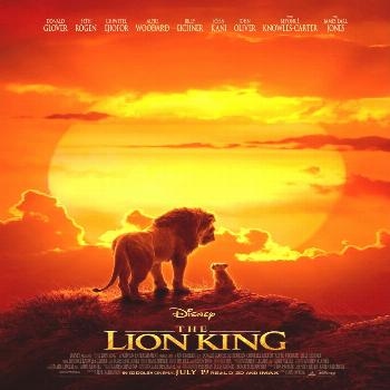 THE LION KING - 2019 TRAILER  WATCH, SUBSCRIBE & COMMENT!