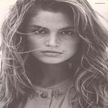 VFILES | Cindy Crawford, just too Gorg.