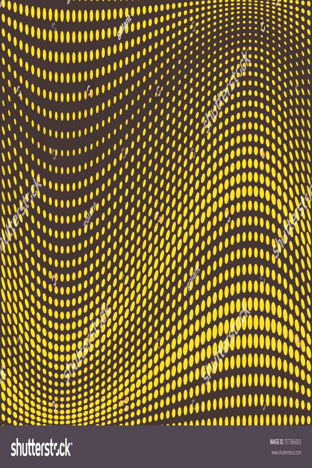 Abstract futuristic halftone pattern. Comic background. Dotted backdrop with circles, dots, point l