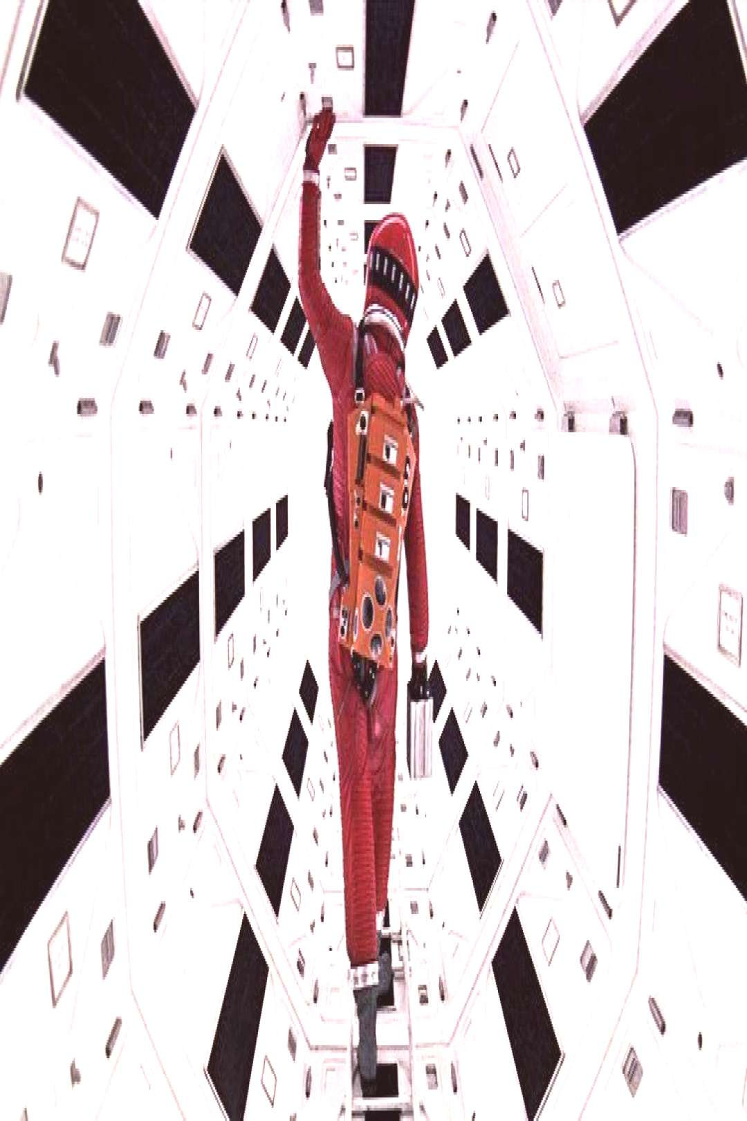 Comics and cartoons      stanley kubrick cinematography 2001 a space odyssey, stanley kubrick artwo