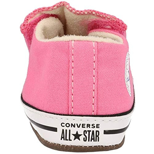 Converse Baby-Girls Chuck Taylor All Star Cribster Canvas