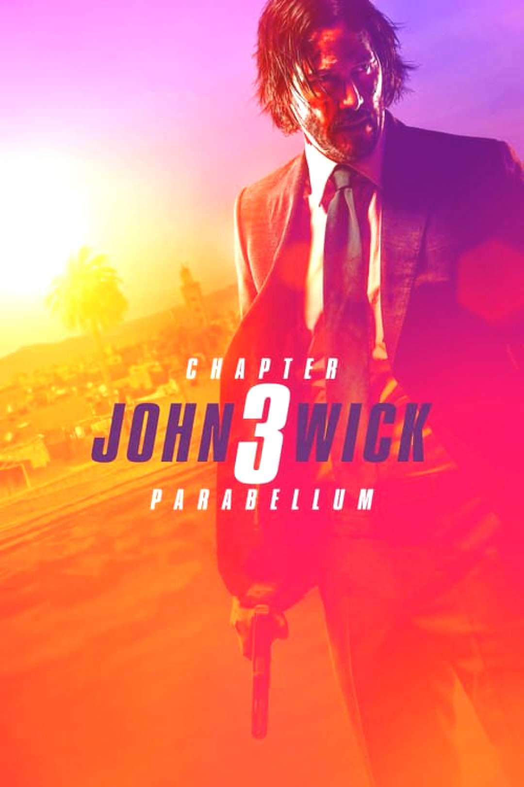 Download John Wick: Chapter 3 – Parabellum (2019) Full Movie In HD 1080p/720p   You Can Always do