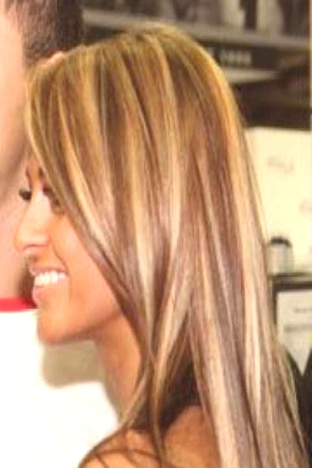 Getting my hair done like this tomorrow... Cant wait to have my highlights back