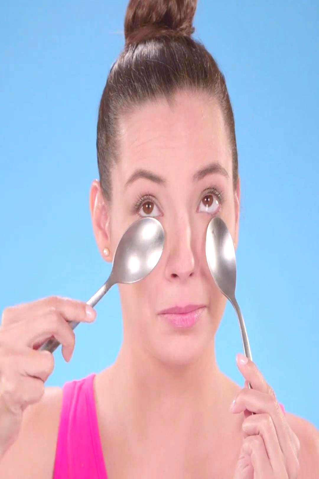 How To Get Rid Of Dark Circles Under The Eyes How To Get Rid Of Dark Circles Under The Eyes