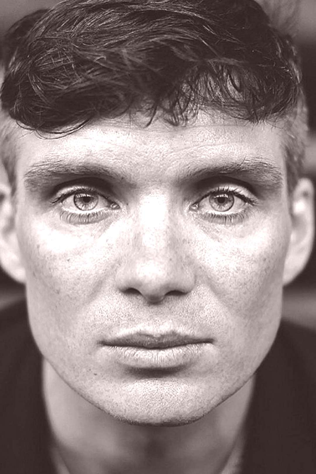 One of my favorite pictures of Cillian Murphy ?