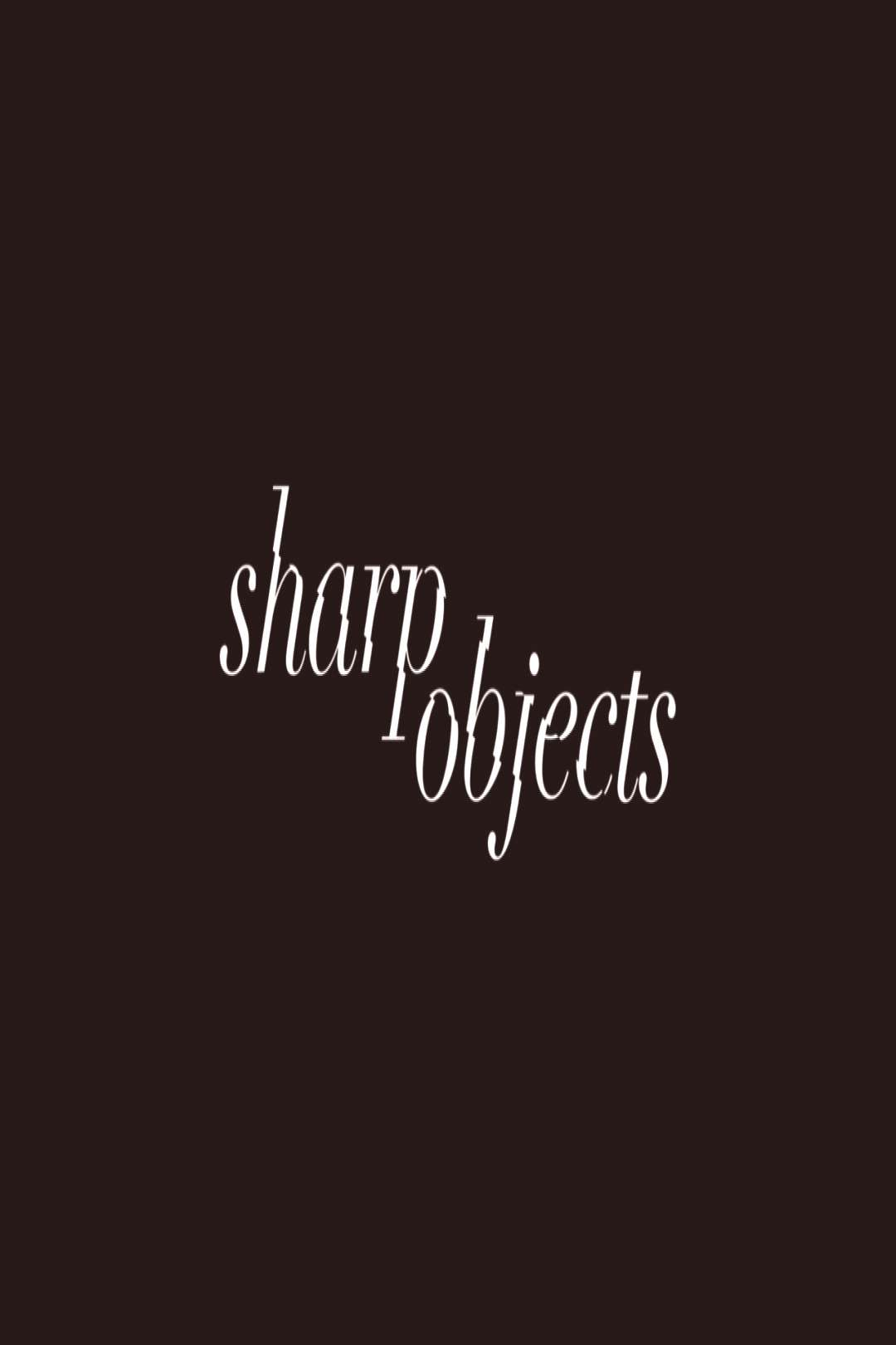 Sharp Objects Cinematography + Cinematography Objects sharp objects cinematography \ cinematography