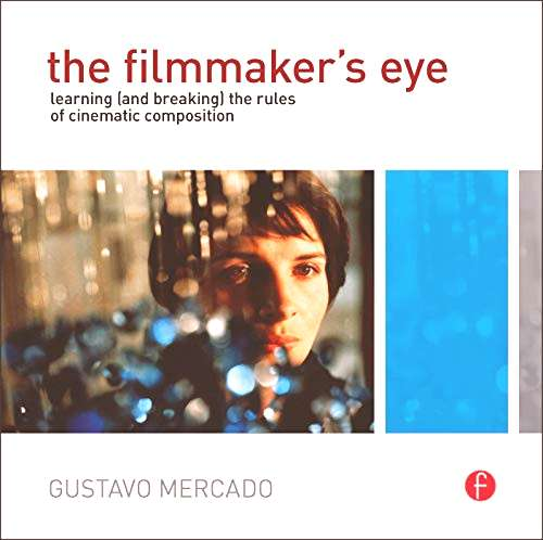 The Filmmakers Eye Learning (and Breaking) the Rules of